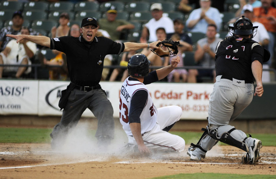 Image result for umpire safe