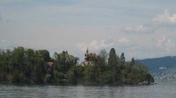 237 Castle-like villa