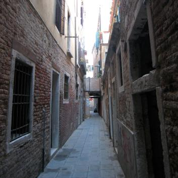 299 Alley