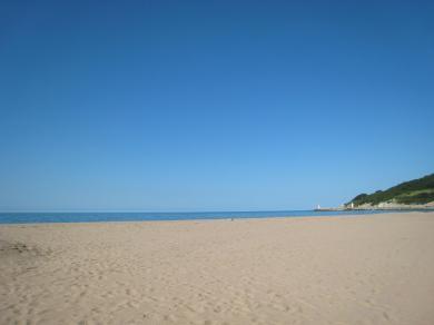 1000 Black Sea Beach