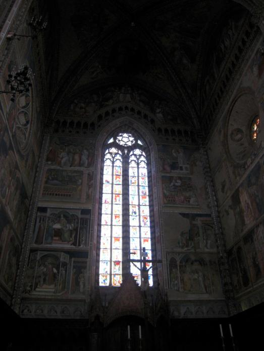 1139 Stained Glass
