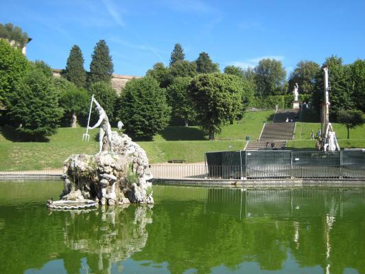 1227 Pitti Park Pond