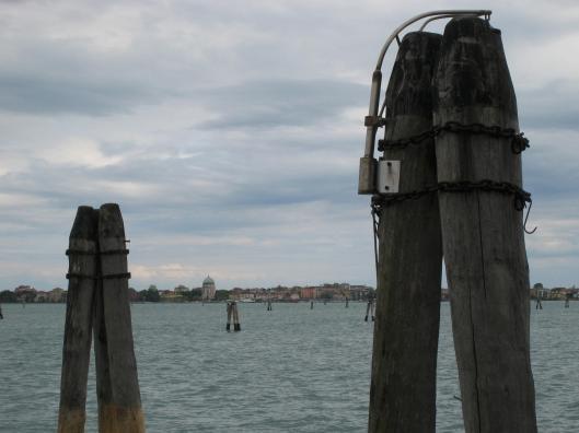466 Views of Venice from San Giorgio