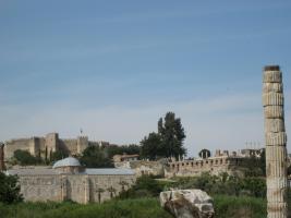 861 Over Artemis