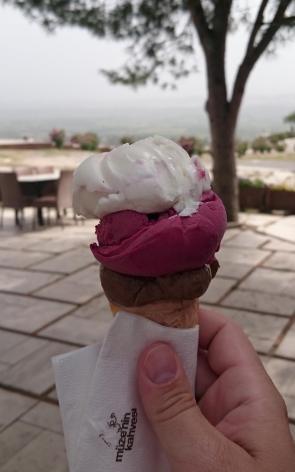 902 Snack - Better ice cream