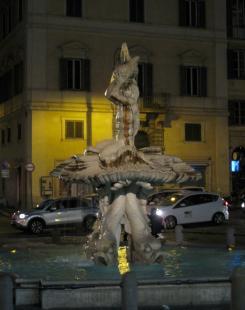 1391 Fountain