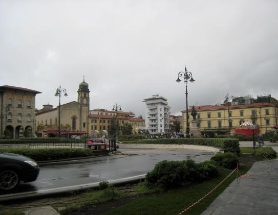 1469 Pisa Piazza