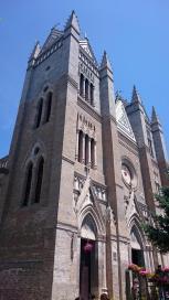 1849 Yongning Catholic Church