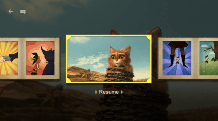 PussInBook_Player UI