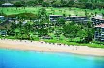 Kaanapali Beach Hotel Maui Hawaii