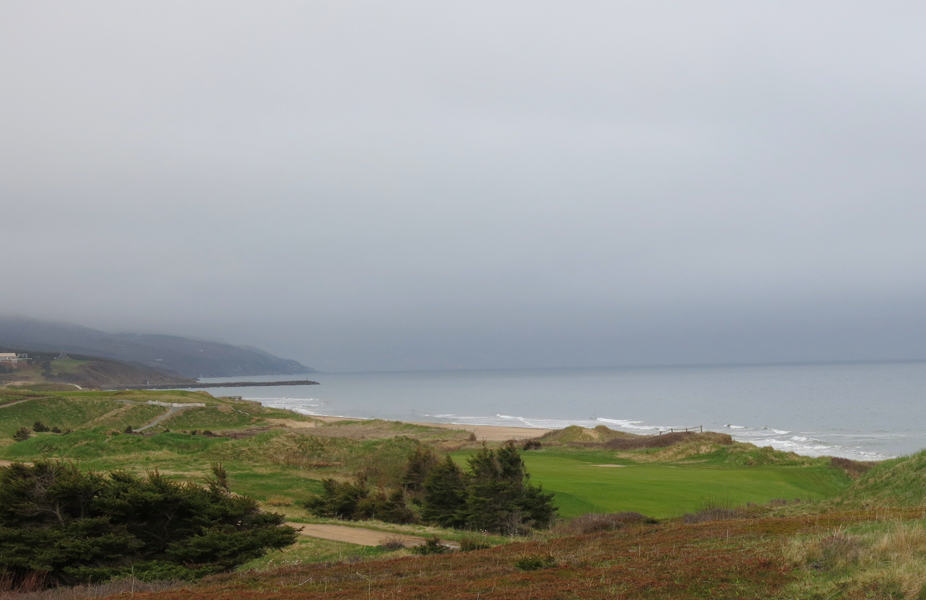 Cabot Links in Nova Scotia.