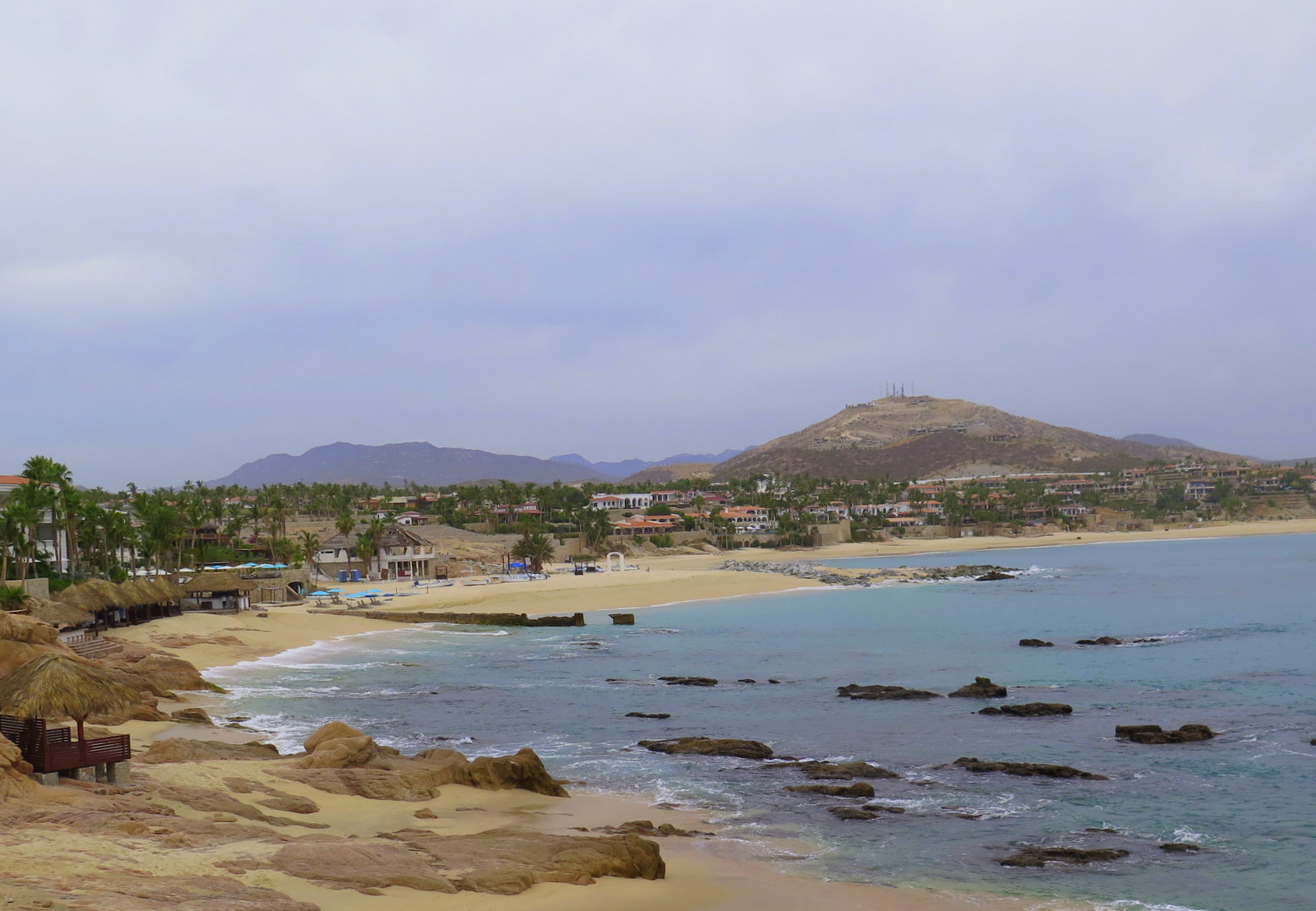 Cabo San Lucas and San Jose del Cabo make a fine wedding spot. JIM BYERS PHOTO