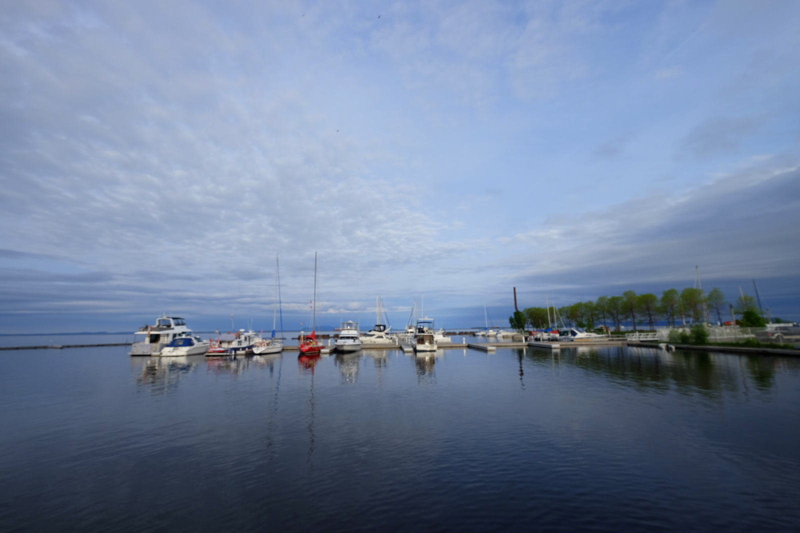 Thunder Bay has a lovely waterfront, with fine parks and restaurants. - JIM BYERS PHOTO