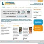 York Independent Living Website