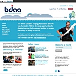 British Disabled Angling Association | About The British Disabled Angling Association