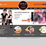 Home « Gym & Slim