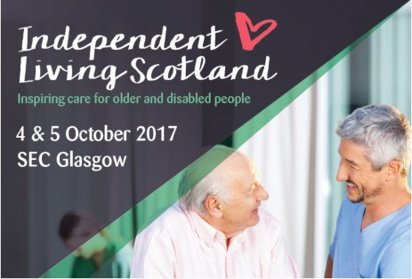 independent Living Scotland