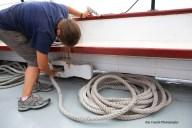 Jim Canole-Setting Sail In Newport 11