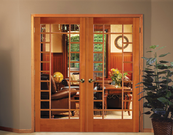 Simpson 1250 Door