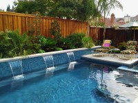 Dream Garden With Swimming Pool | www.pixshark.com ...