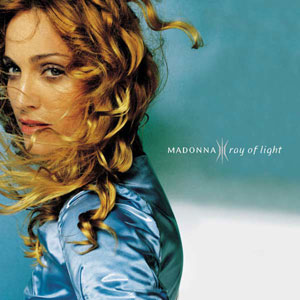 Ray of Light, original cover