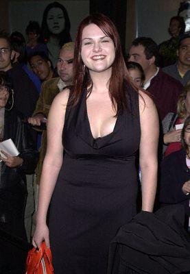 Sara Rue (Before)