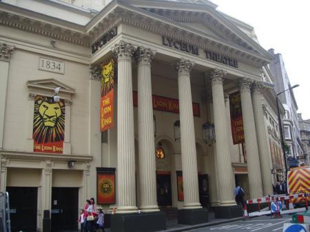 Lycium Theatre