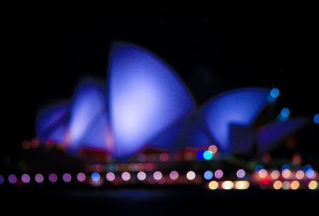 Sydney Focus
