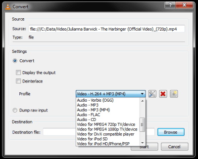 mp4 to wav converter software free download