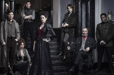 "Showtime's ""Penny Dreadful"""