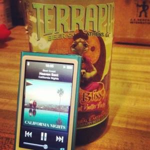 Terrapin Liquid Bliss and Best Coast start the Friday fun!
