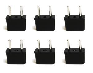 US plug adapters