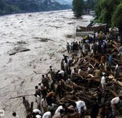 Flood in Pakistan1