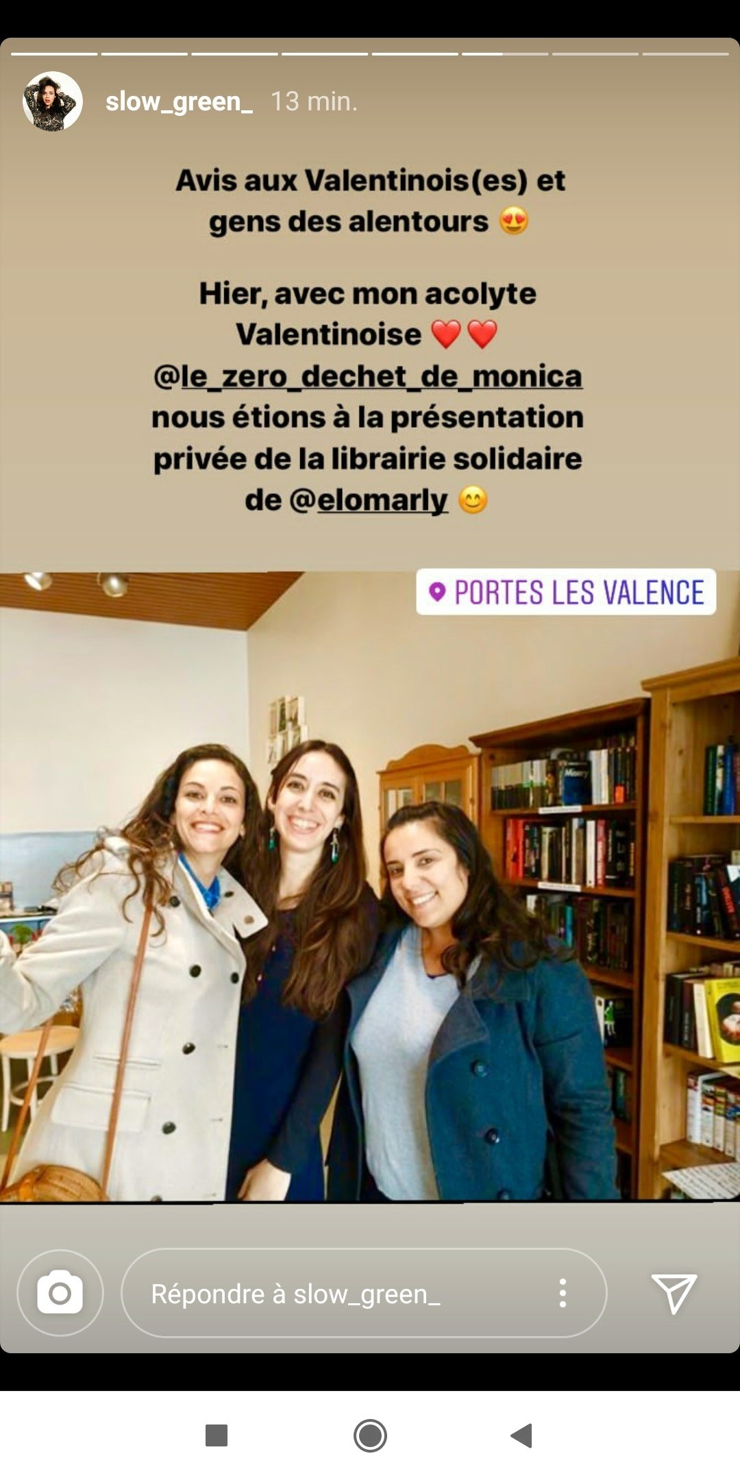 librairie solidaire equilivre