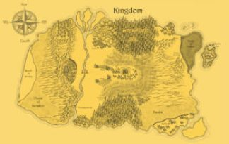A Map of Kingdom