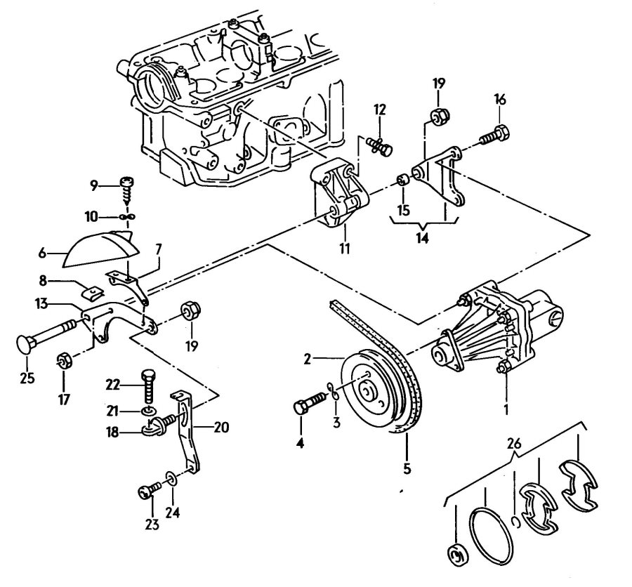 Adjuster Locking Screw Apply Pressure On Torque Wrench Handle Upward