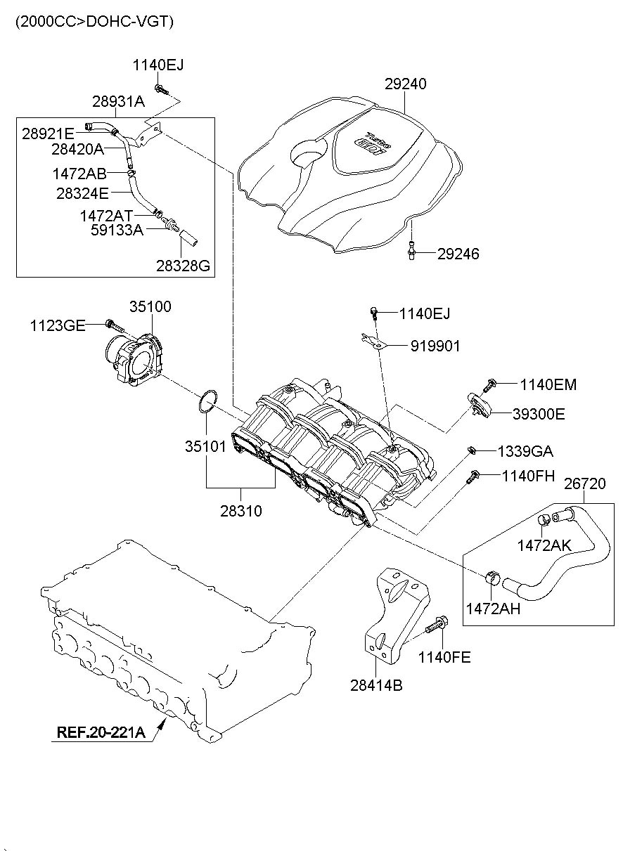 283 Chevy Engine Parts Diagram. Diagram. Auto Wiring Diagram