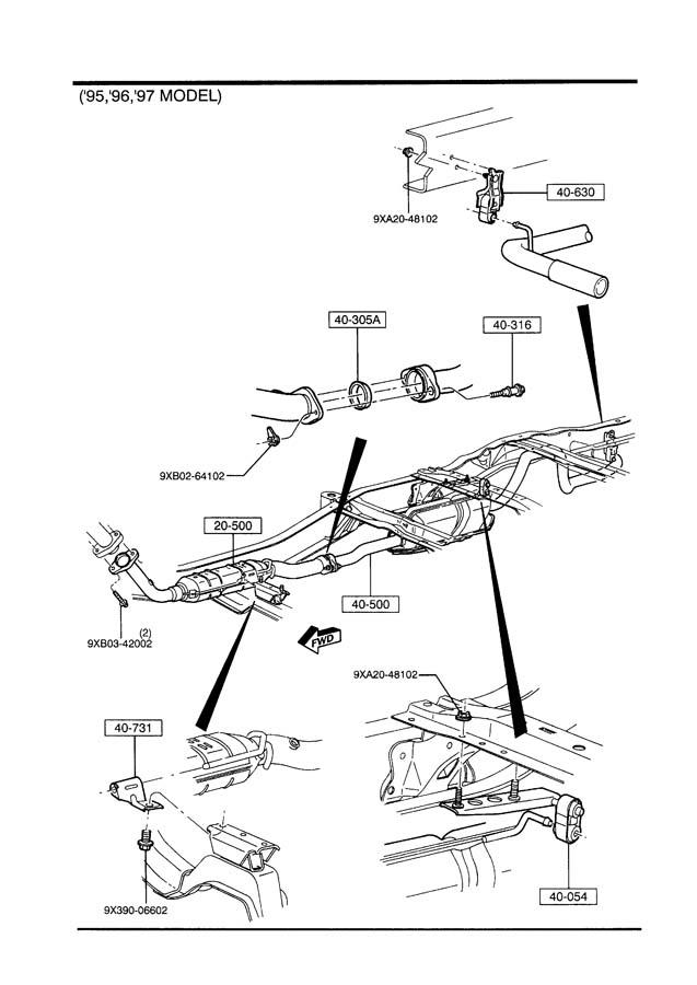 Genuine Mazda Miata Parts Jim Ellis Mazda Parts