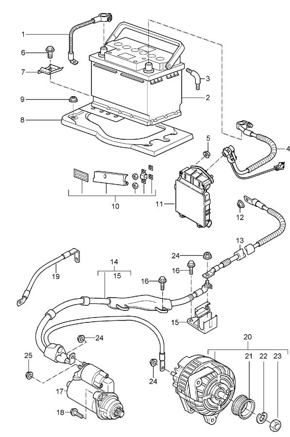 2007 2008 Gmc Acadia V6 3 6l Serpentine Belt Diagram