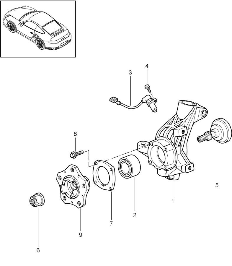 Service manual [Warn Hub Assembly Instructions 2011