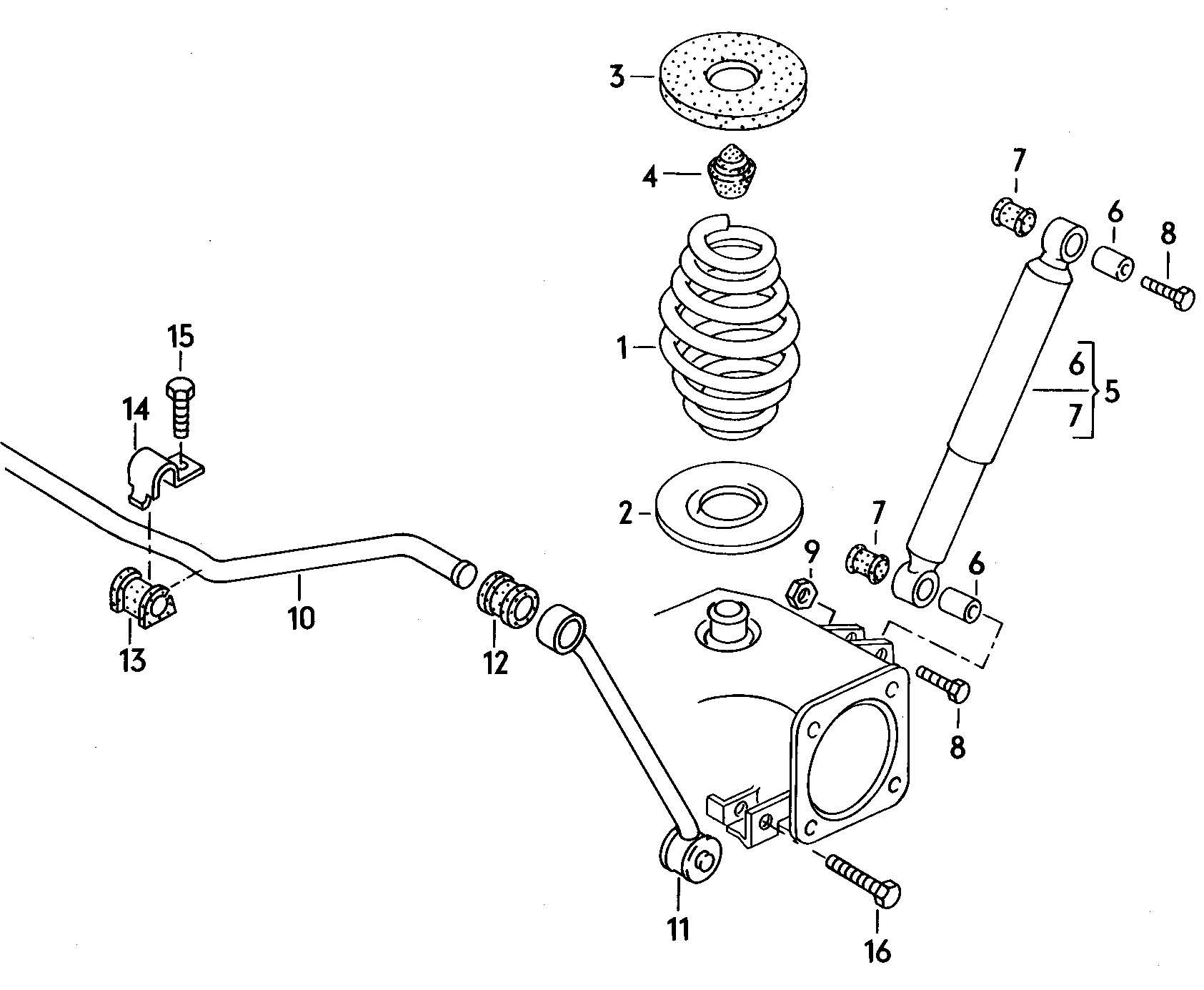 1989 Volkswagen Cabriolet Wiring Diagram. Volkswagen. Auto