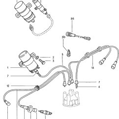 Vw Golf Mk1 Headlight Wiring Diagram 1998 Suzuki Intruder 1500 1967 Beetle Furthermore Ford F100 Coil