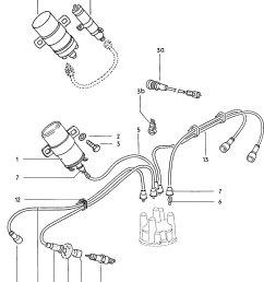 vw bug ignition coil wiring wiring diagram paper1971 volkswagen coil wiring wiring diagram centre vw bug [ 1801 x 2245 Pixel ]