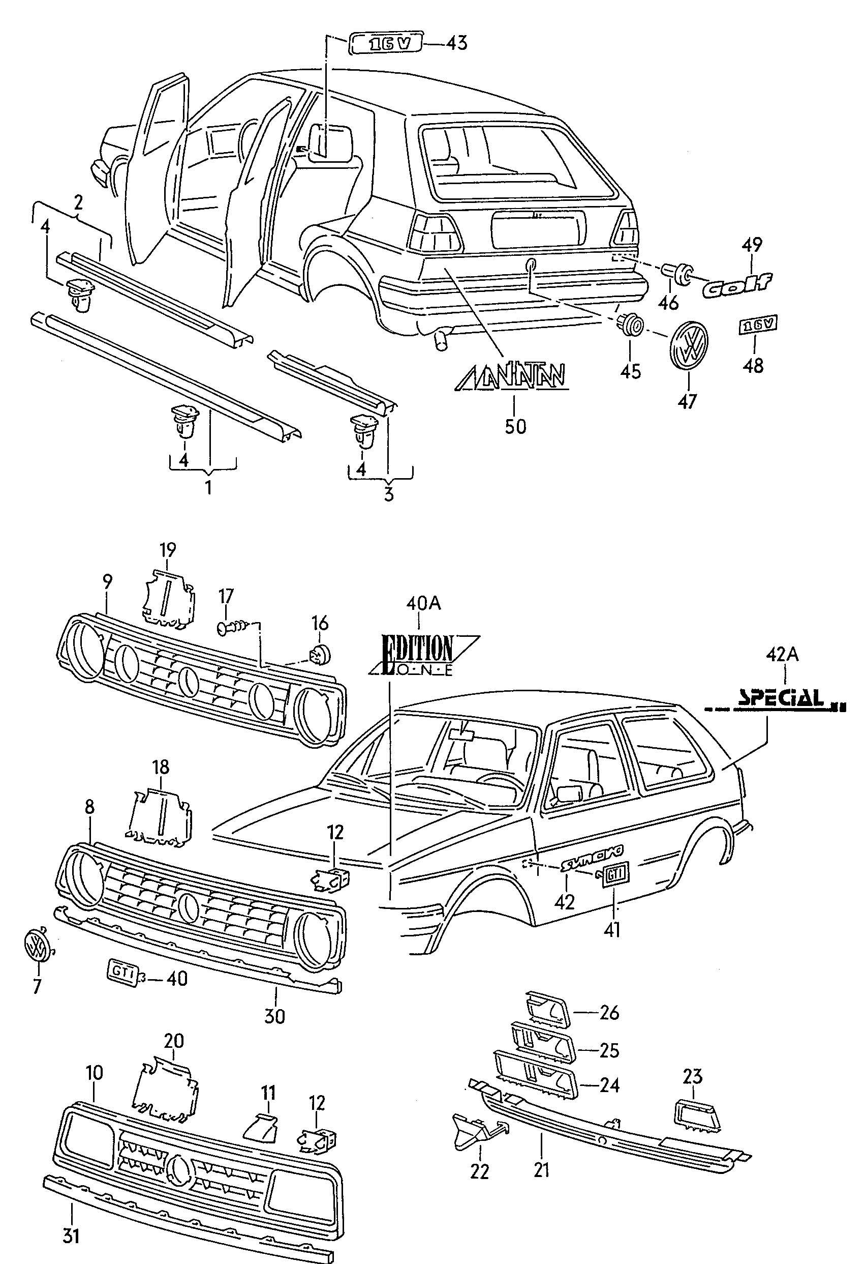 Vw Bug Rear Radiator, Vw, Free Engine Image For User
