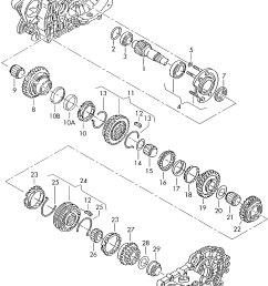 thread fs 02j internal parts [ 1657 x 2453 Pixel ]