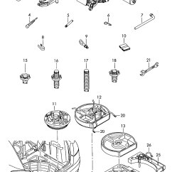 Vw Eos Parts Diagram Wiring For Air Conditioning Unit Body Auto