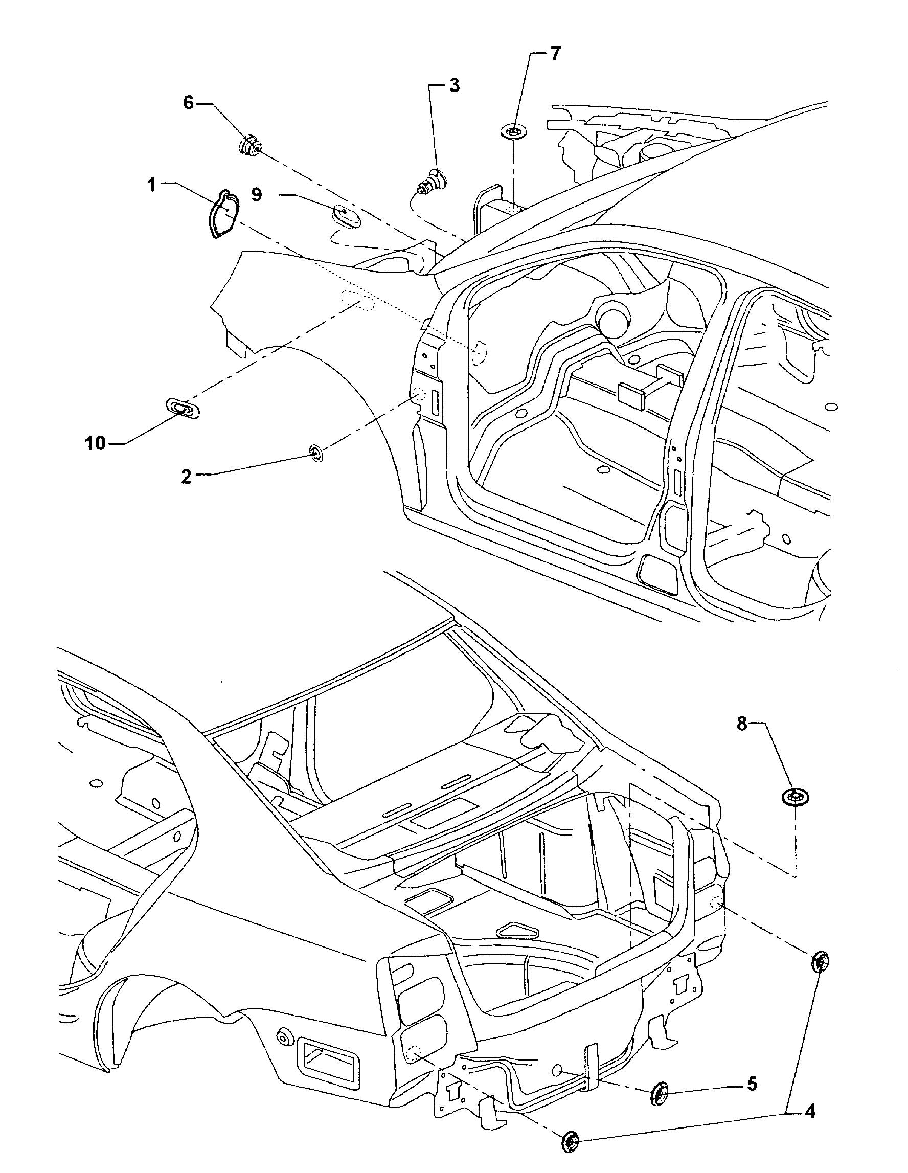 2001 volkswagen beetle parts diagram msd 6al wiring hei vw body get free image about