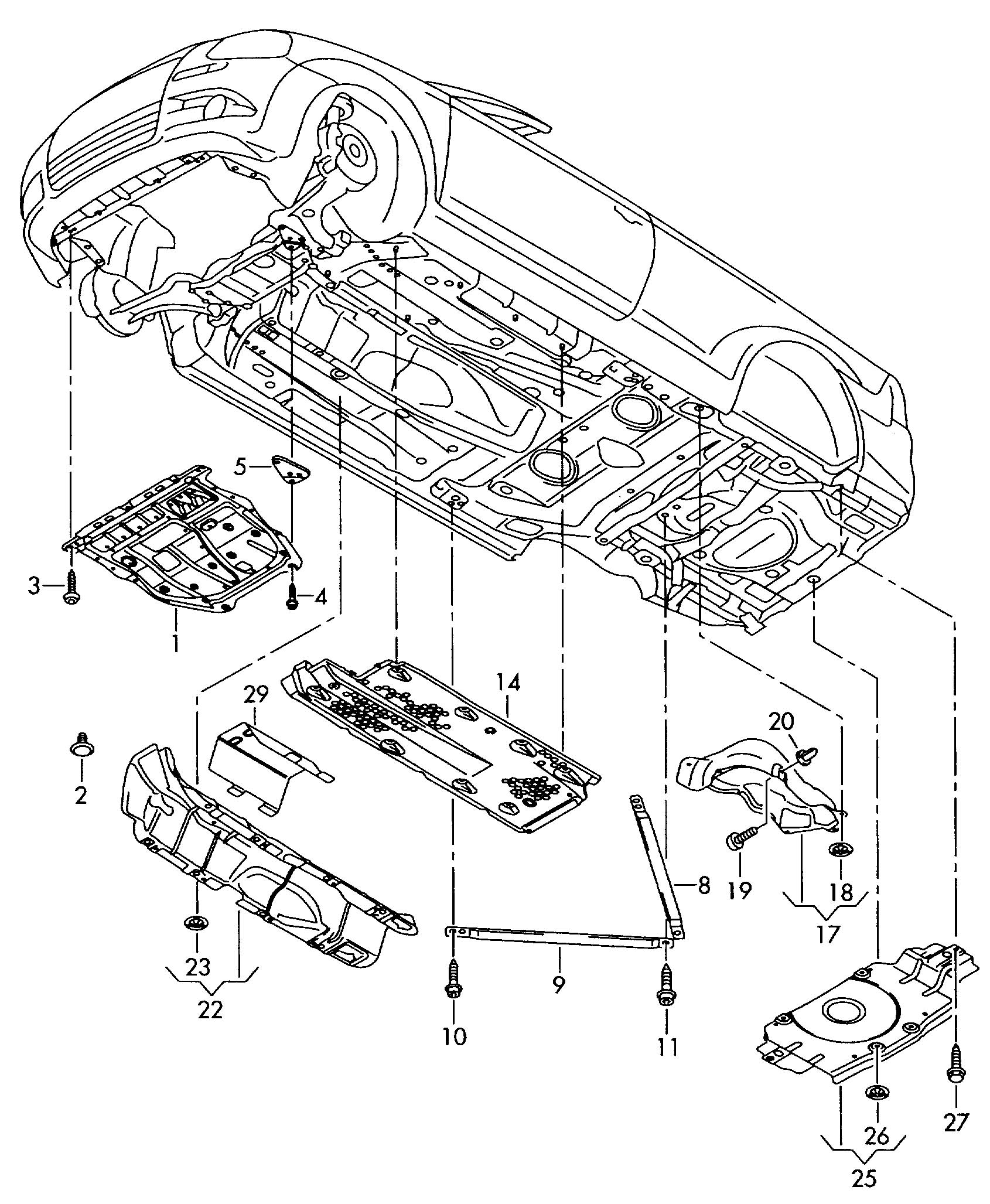 [DIAGRAM] 2012 Volkswagen Tiguan Engine Diagram FULL