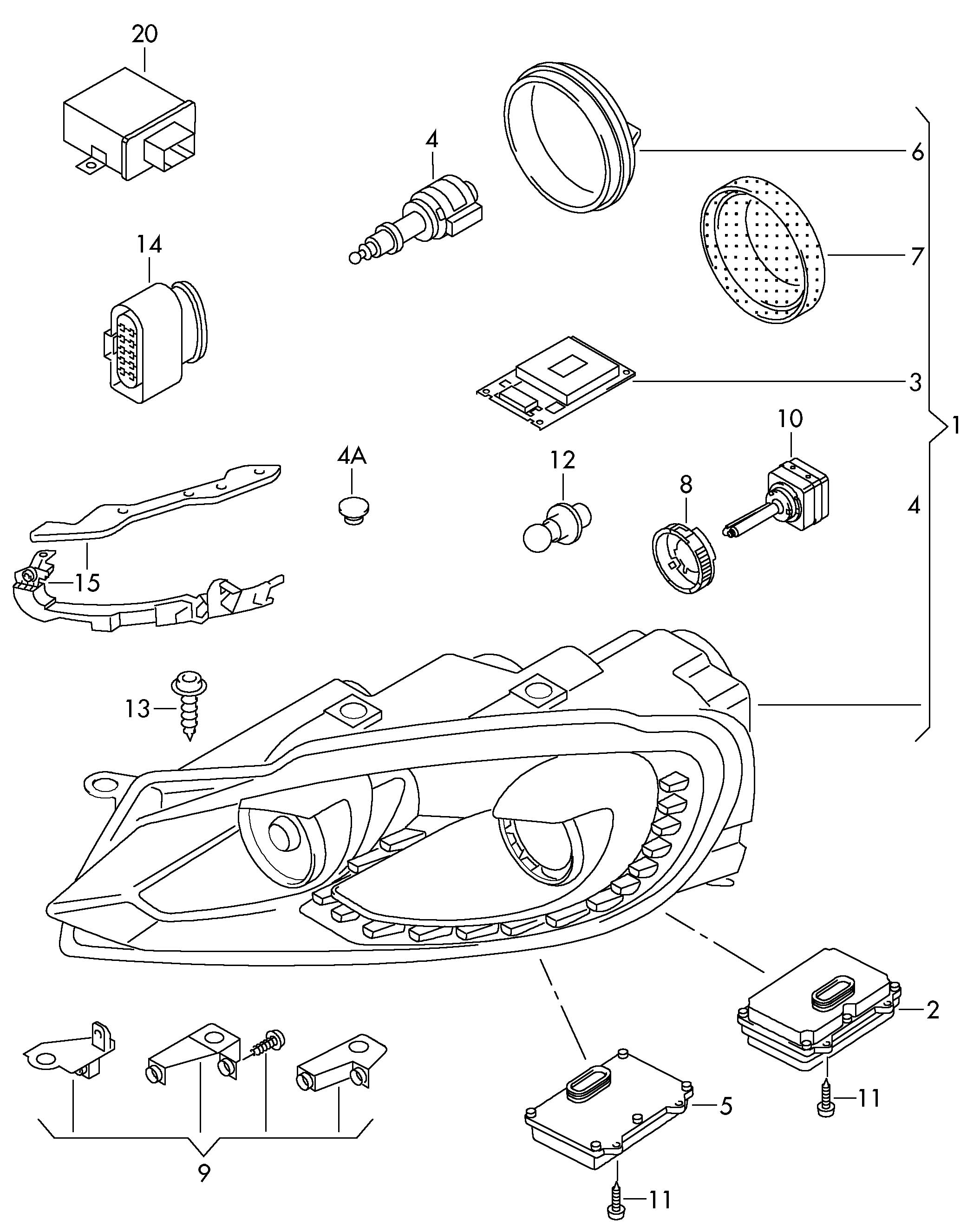 spotlight wiring diagram hilux e30 ignition diagrams driving lights to high beam