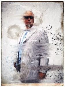 Sheer Sucker: art print by Jim Faris